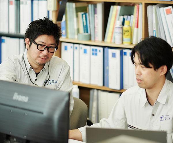 足立区立鹿浜五色桜小学校 設備工事(イメージ)