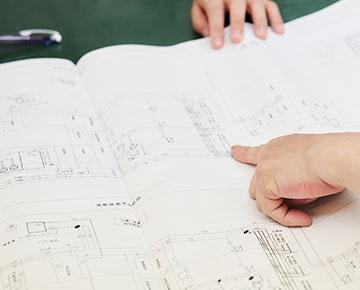 足立区体験型複合施設 ギャラクシティ 機械設備工事(イメージ)